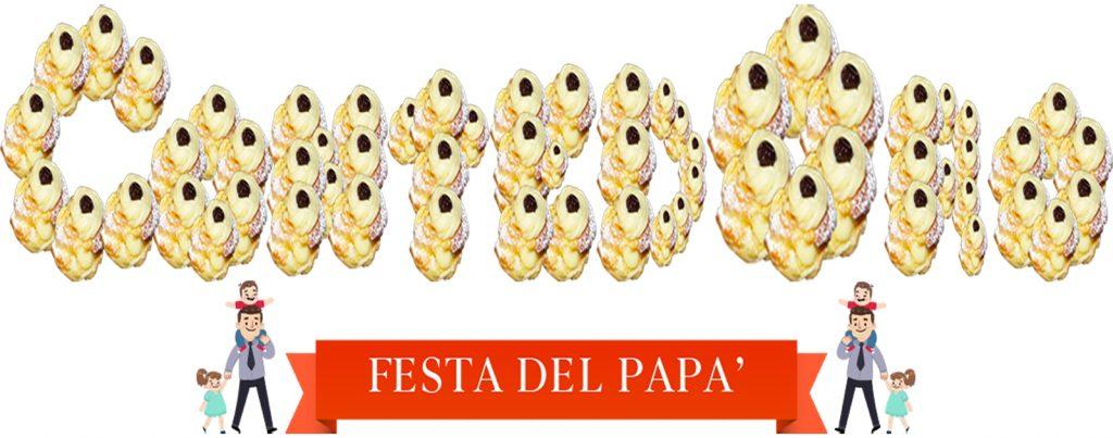 Come fare le Zeppole di San Giuseppe per la Festa del Papà