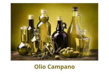 Olio Campano: Caratteristiche e Sapore