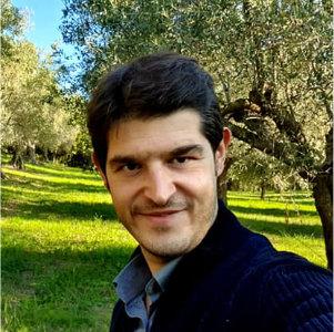 Francesco Castelluccio, Dottore Agronomo Assaggiatore Certificato